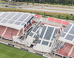 """AZ geeft update stadion: """"Ook dak boven hoofdtribune wordt vernieuwd"""""""