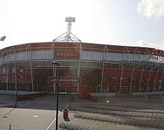 'Herstel AFAS Stadion gaat zeker een jaar duren'