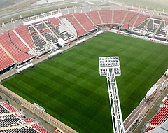 'Goede kans op AZ - Ajax in AFAS Stadion, zónder publiek'