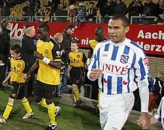 """Alves onthult over historische zevenklapper: """"Dan baal ik"""""""