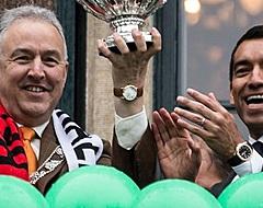 Aboutaleb laat 'gewoon' supporters toe bij Feyenoord