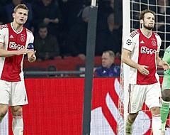 Ajacied maakt enorme indruk: 'Heeft vandaag een transfer naar Bayern verdiend'
