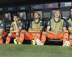 'Als ik bij Ajax geen kans meer maak, ga ik het ergens anders zoeken'