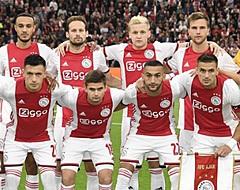 Ajax-fans totaal niet te spreken over opstelling: 'Wáárom toch?'