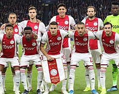 Kijkers Ajax - Lille vanuit heel Europa weten niet wat ze zien: 'On-ge-looflijk'