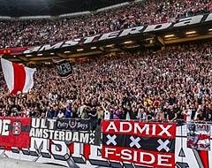 """Ajax-fans dromen van topaankoop: """"Hij heeft het gezegd"""""""