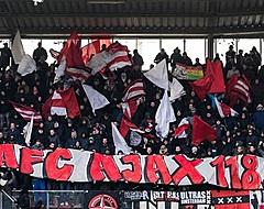 Ajax-fans kunnen hun geluk niet op met aanstaande megatransfer