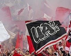 Ajax doet 'dringend beroep' op fans: 'Steun de club op een positieve manier'