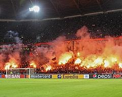 Ajax troeft concurrentie ruimschoots af, Twente 'best of the rest'
