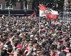 Ajax uiterst populair: 35.000 fans wachten op seizoenkaart