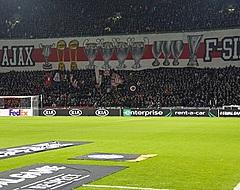 'Ajax kan bizar weinig fans toelaten in JC ArenA'