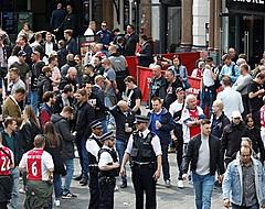 Actie Ajax-fans in Doetinchem blijkt een wraakactie