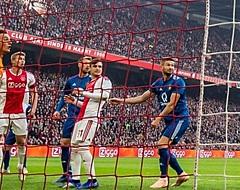 'Ajax en Feyenoord willen zelf helemaal geen uitfans bij Klassieker'