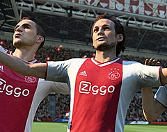 FIFA 20: Vier Ajacieden genomineerd voor Team of the Year
