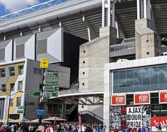 Grote verandering op komst voor Ajax en Johan Cruijff Arena