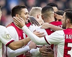 'Ajax richt vizier op Servische doelman'