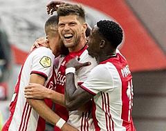 """""""Clubs komen nu met een hele andere instelling naar Ajax"""""""