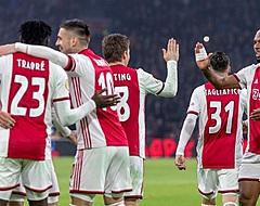 'Transfernachtmerrie dreigt voor Ajax deze zomer'