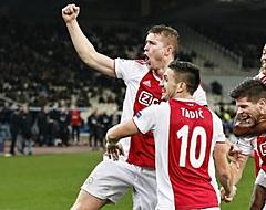 'FC Barcelona neemt voorlopig besluit over Ajax-ster'