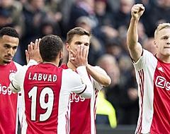 'Het salaris bij Ajax ligt nu zó hoog dat zulke clubs niet meer kunnen bieden'
