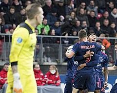 """""""Ajax laat ook zien dat het op de juiste momenten kan knokken"""""""