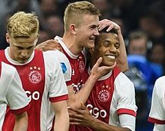 'Ajax bereikt akkoord en verrast lief en leed met toptransfer'