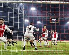 """Heel Nederland haalt snoeihard uit na Ajax - Heerenveen: """"Wat een ramp, die man"""""""