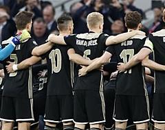 'Ajax gaat nieuwe seizoen in met geheel nieuw centrum'
