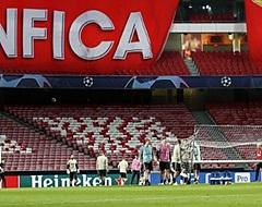 Meerdere toptrainers wijzen ambitieus Benfica af