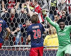 Ajax in onzekerheid: 'Hoe reageert het publiek? Een halfleeg stadion?'