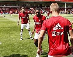 Clubwatcher Ajax reageert duidelijk op geruchten over peperdure Pedrinho