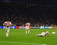 PAOK duidelijk 'not amused' na loting tegen Ajax
