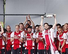 Huldiging Ajax bijna afgelast: 'Derde keer hadden we moeten ingrijpen'