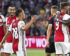 'Ajax riskeert verrassende transfer door afspraak'
