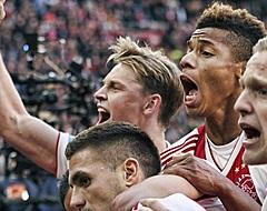 """Ajax-fans smeken Overmars om transfer: """"Wat een speler!"""""""