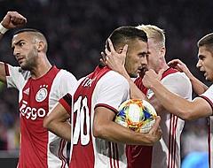 'Ambitieus Ajax weet al wie de volgende aanwinst moet worden'