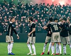 'Ajax wil vijf Eredivisie-smaakmakers naar ArenA halen'
