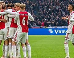'Uitstekend nieuws voor Ajax in aanloop naar Bayern-clash'