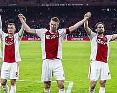 'Ajax met onverwachte naam in opstelling tegen Bayern'