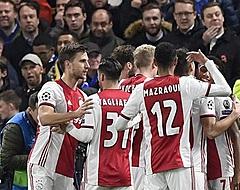 'Ajax zet definitief streep door miljoenenaankoop'