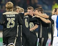 'Ajax-ster gaat Europese top afwijzen en maakt tussenstap'