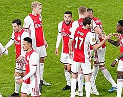 'Ajax weet wat het moet betalen voor aanwinst, Barça haakt af'