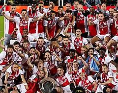 Ajax-fans zéér sceptisch over transfer: 'Lat moet hoger!'