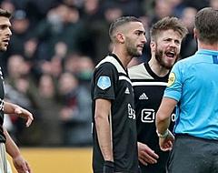 'Informatie uit Ajax-kleedkamer lekt naar andere clubs'