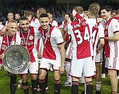 <strong>TRANSFERUURTJE: Ajax dendert door, PSV met handen in het haar, Feyenoord droomt</strong>