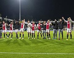"""Ajax-fans zijn het écht zat: """"Hou de eer aan jezelf"""""""