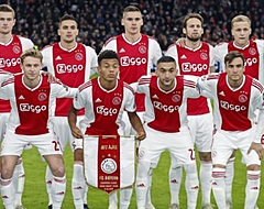 Deze 7 tegenstanders kan Ajax treffen in knock out-fase CL