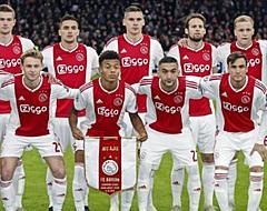 Ajax-uitblinker verdient plekje in Champions League-elftal van de week