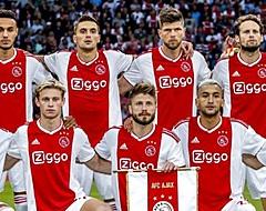 'Ajax-ster heeft vanavond een fraaie transfer afgedwongen'