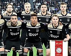 Engelsen lachen om dreigende leegloop bij Ajax